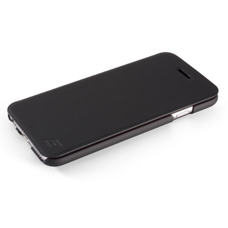 Element Case Soft-Tec Folio iPhone 6 Black - 4