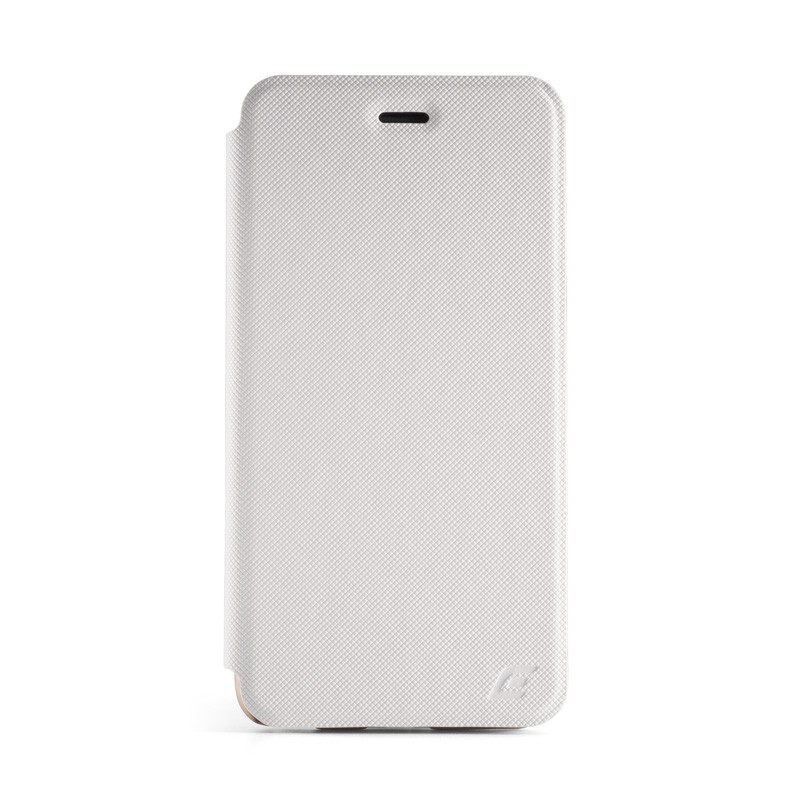 Element Case Soft-Tec Folio iPhone 6 Plus White - 1