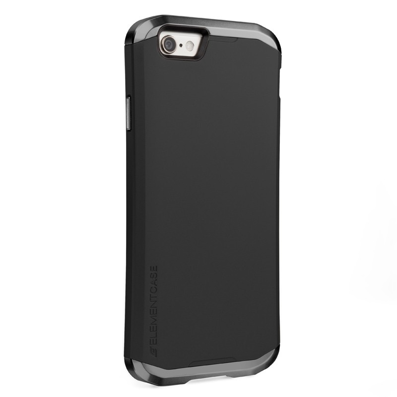 Element Case Solace II iPhone 6 / 6S Black - 2