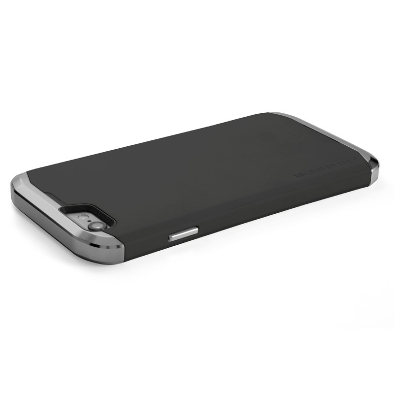 Element Case Solace II iPhone 6 / 6S Black - 4