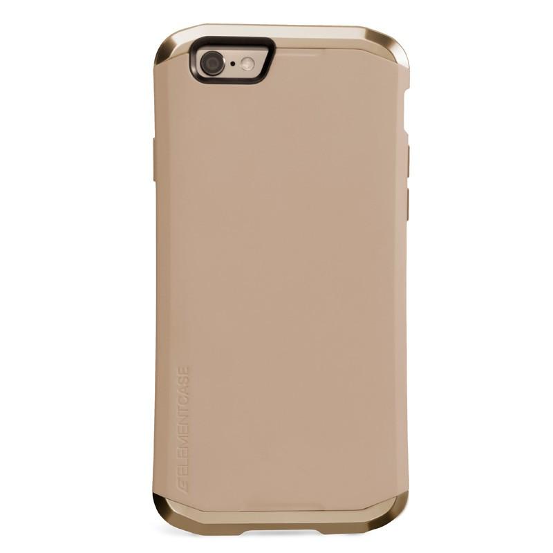 Element Case Solace II iPhone 6 Plus / 6S Plus Gold - 1