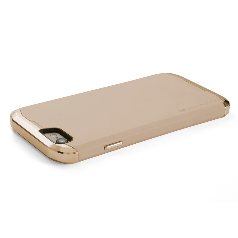 Element Case Solace II iPhone 6 / 6S Gold - 4