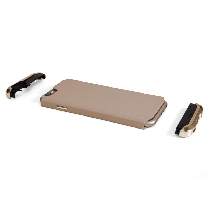 Element Case Solace II iPhone 6 / 6S Gold - 5
