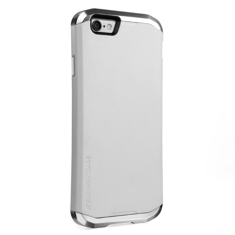 Element Case Solace II iPhone 6 / 6S White - 2