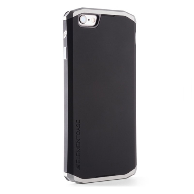 Element Case Solace iPhone 6 Black - 1