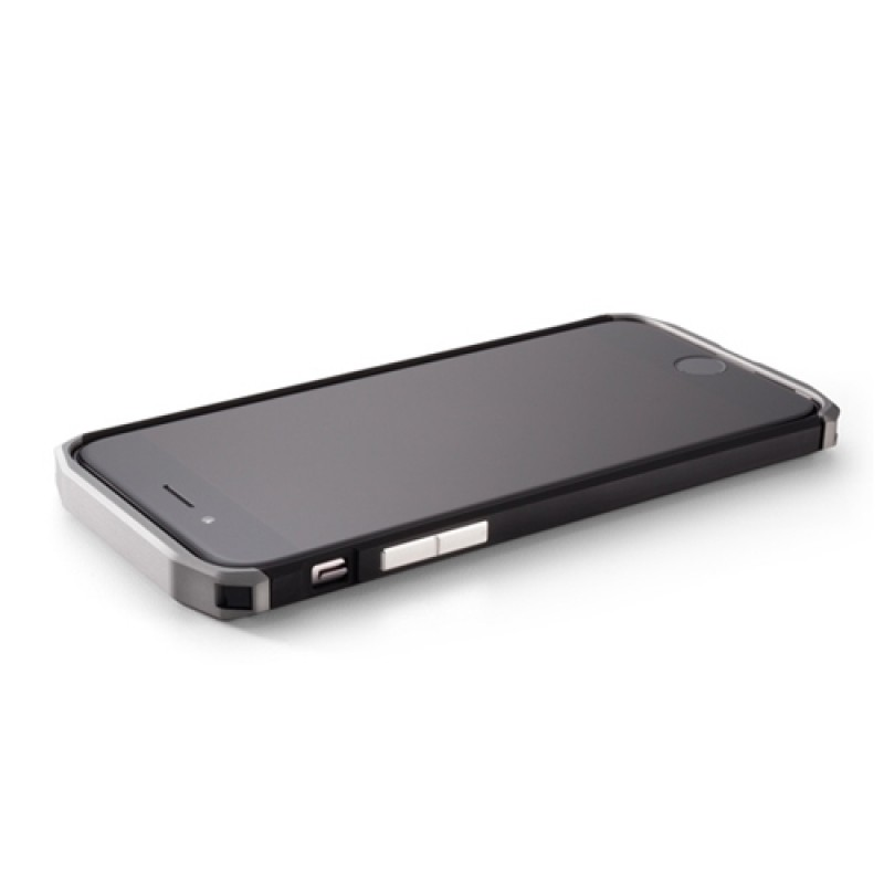 Element Case Solace iPhone 6 Black - 3