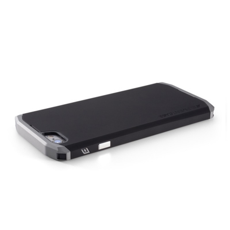 Element Case Solace iPhone 6 Black - 4