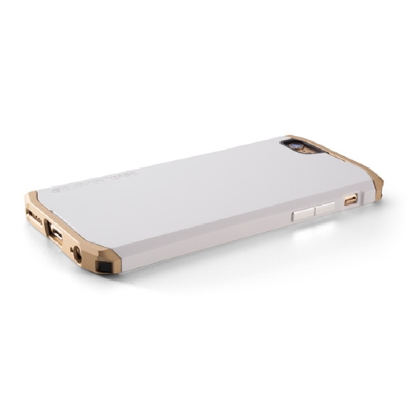 Element Case Solace iPhone 6 White/Gold - 5