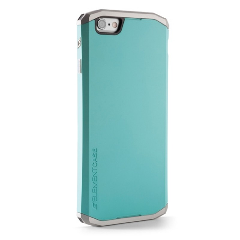 Element Case Solace iPhone 6 Turqoise - 1