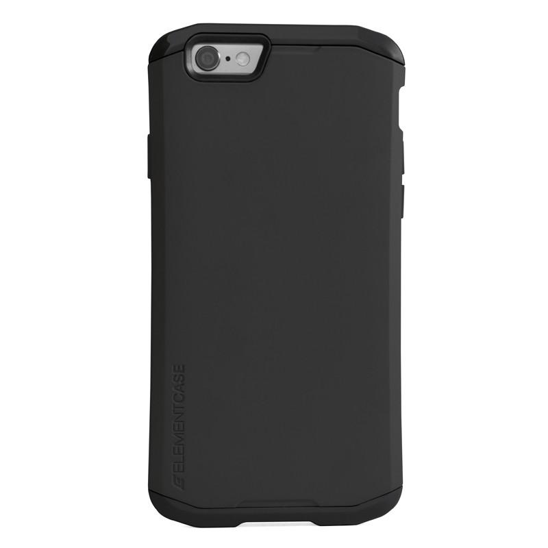 Element Case Aura iPhone 6 / 6S Black - 1