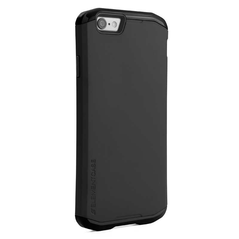 Element Case Aura iPhone 6 / 6S Black - 2