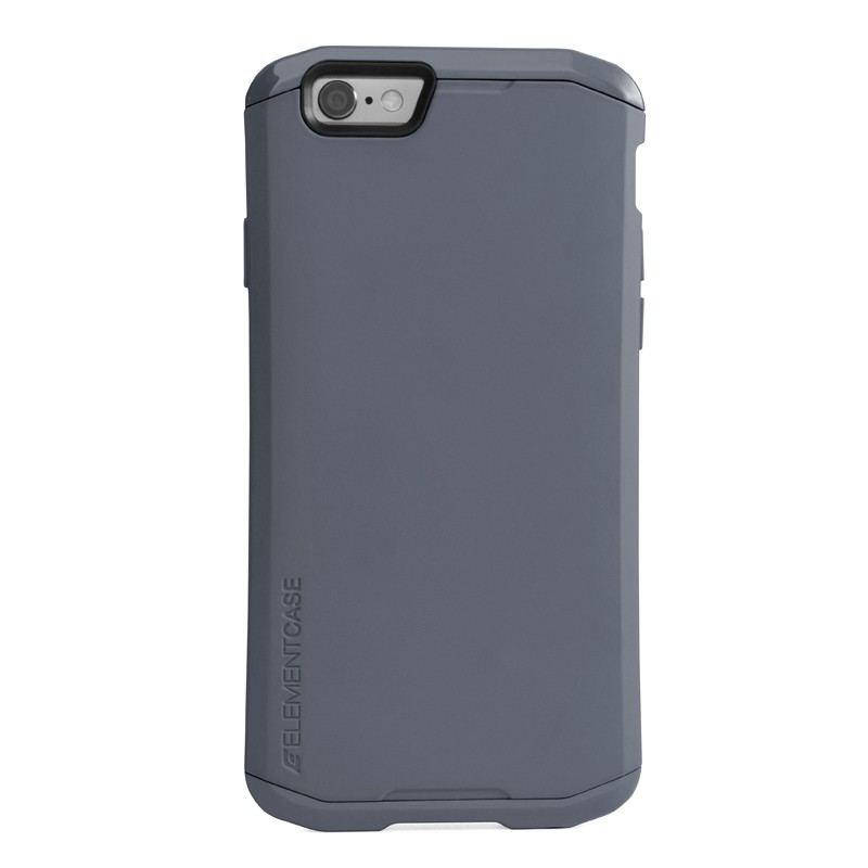 Element Case Aura iPhone 6 / 6S Slate - 1