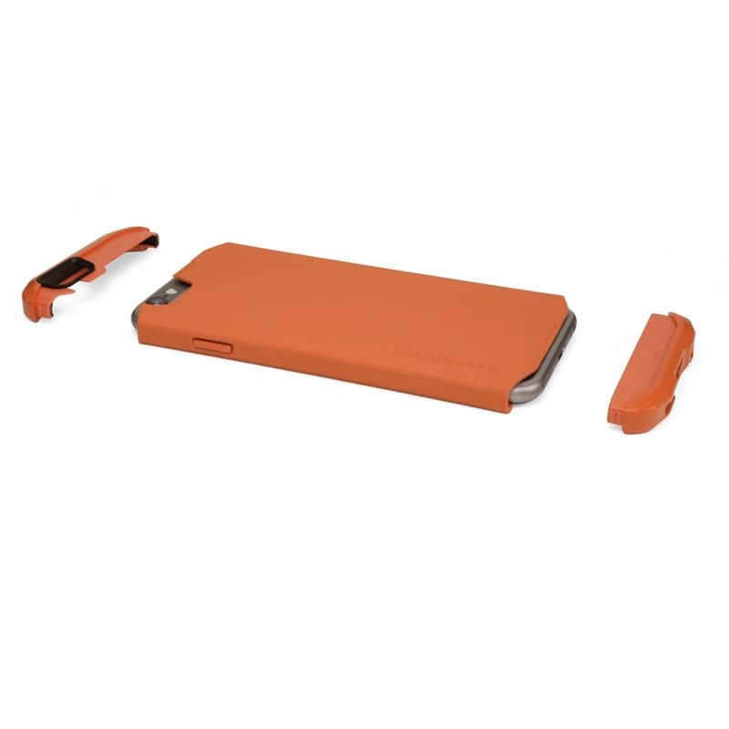 Element Case Aura iPhone 6 Plus / 6S Plus Coral - 5