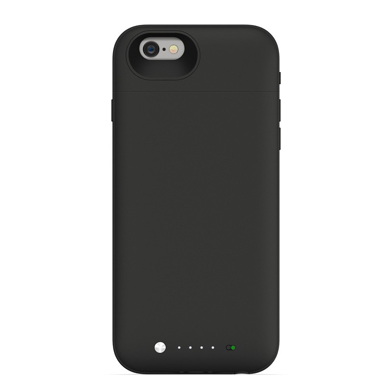 Mophie Space Pack 64GB iPhone 6 Black - 2