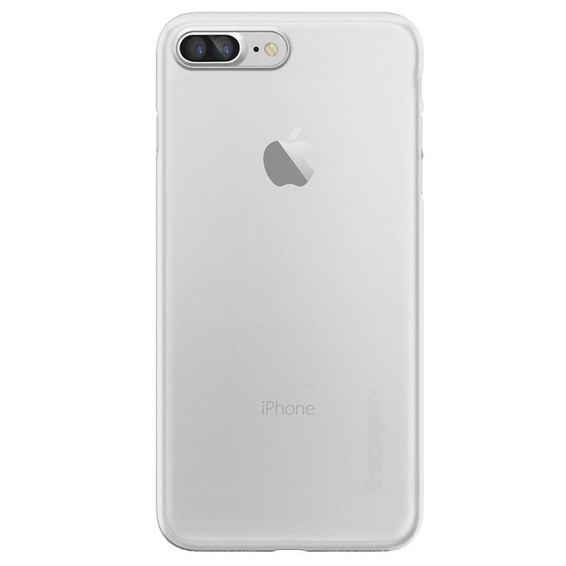 Spigen AirSkin iPhone 7 Plus Soft Clear - 2