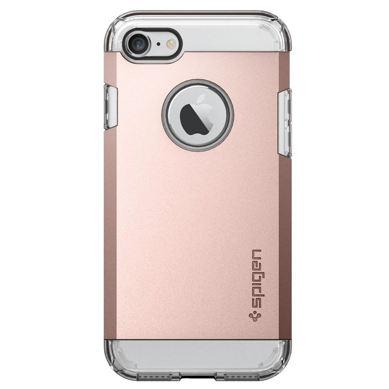 Spigen Tough Armor Case iPhone 7 Rose Gold - 2