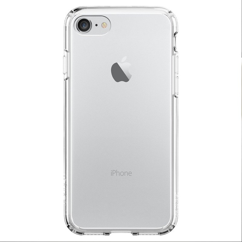 Spigen Ultra Hybrid iPhone 7 Clear - 2