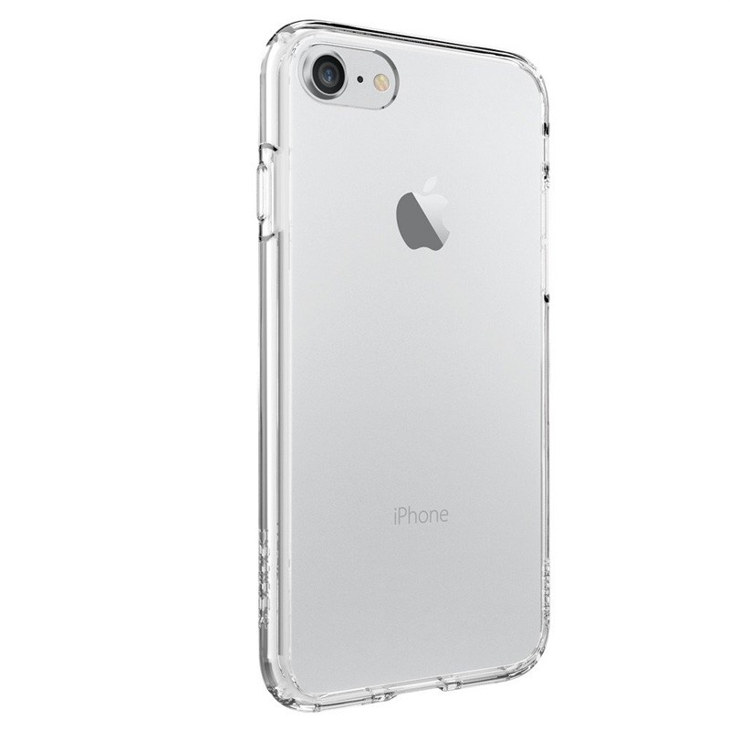 Spigen Ultra Hybrid iPhone 7 Clear - 6