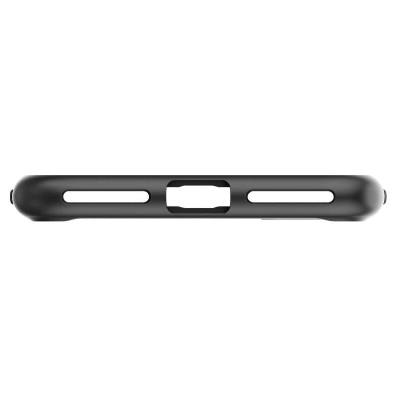 Spigen Ultra Hybrid iPhone 7 Plus Black/Clear - 6