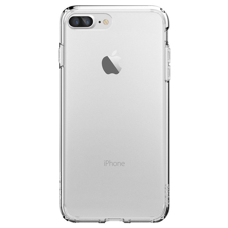 Spigen Ultra Hybrid iPhone 7 Plus Clear - 2
