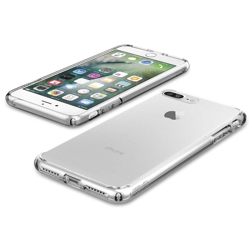 Spigen Ultra Hybrid iPhone 7 Plus Clear - 6