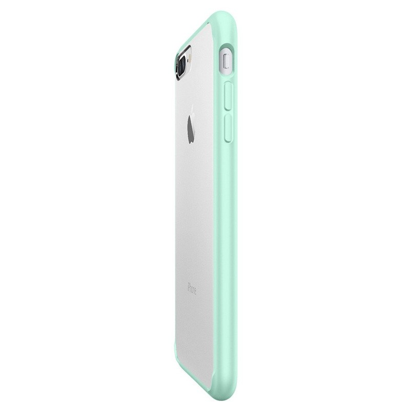 Spigen Ultra Hybrid iPhone 7 Plus Mint Green - 4