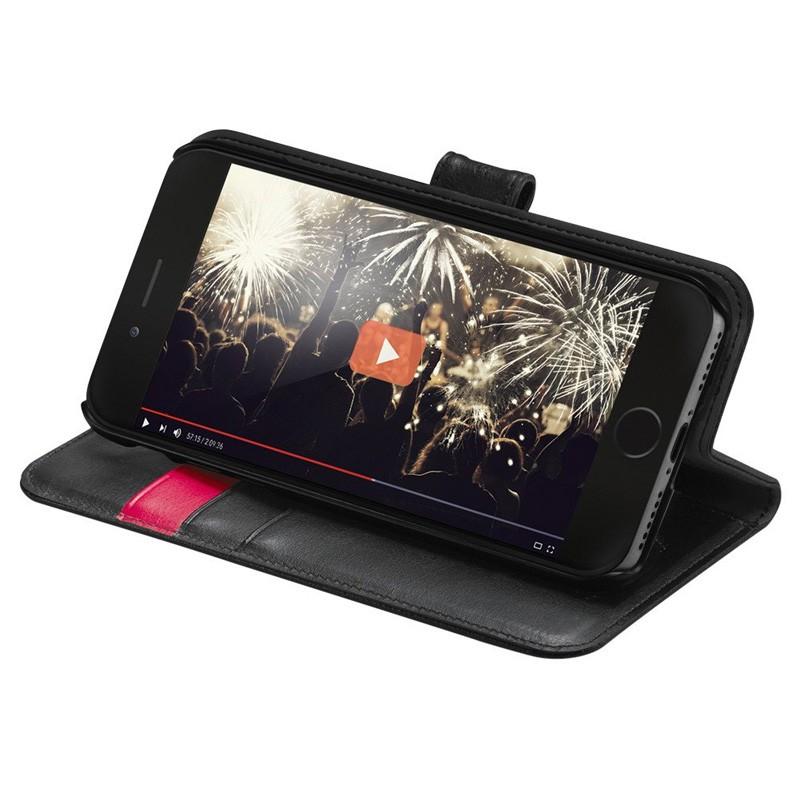 Spigen Wallet S Case iPhone 7 Black - 4