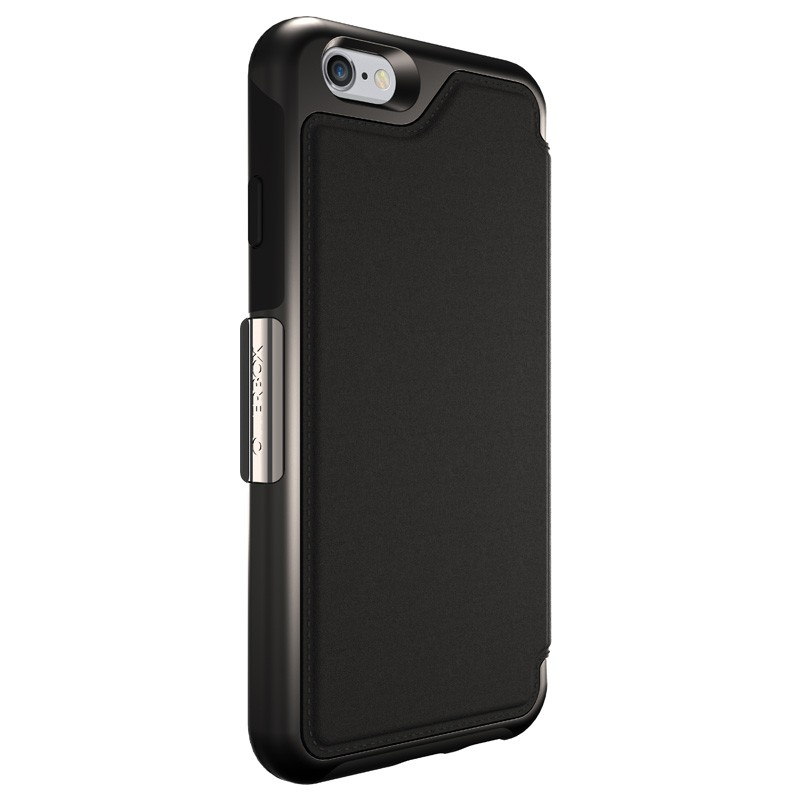 Otterbox Strada Folio iPhone 6 Black - 2