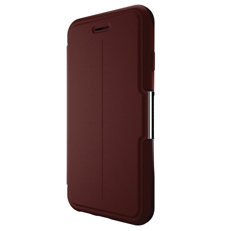 Otterbox Strada Folio iPhone 6 Brown - 4