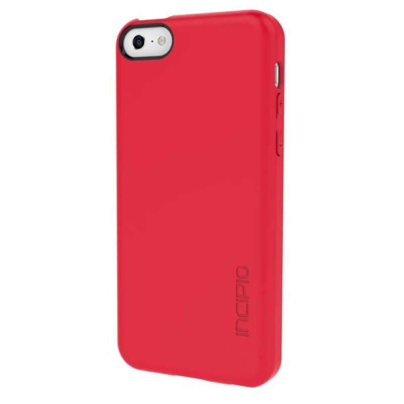 Incipio Feather iPhone 5C Red