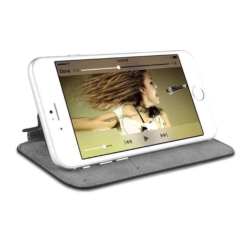 Twelve South SurfacePad iPhone 6 Black - 3