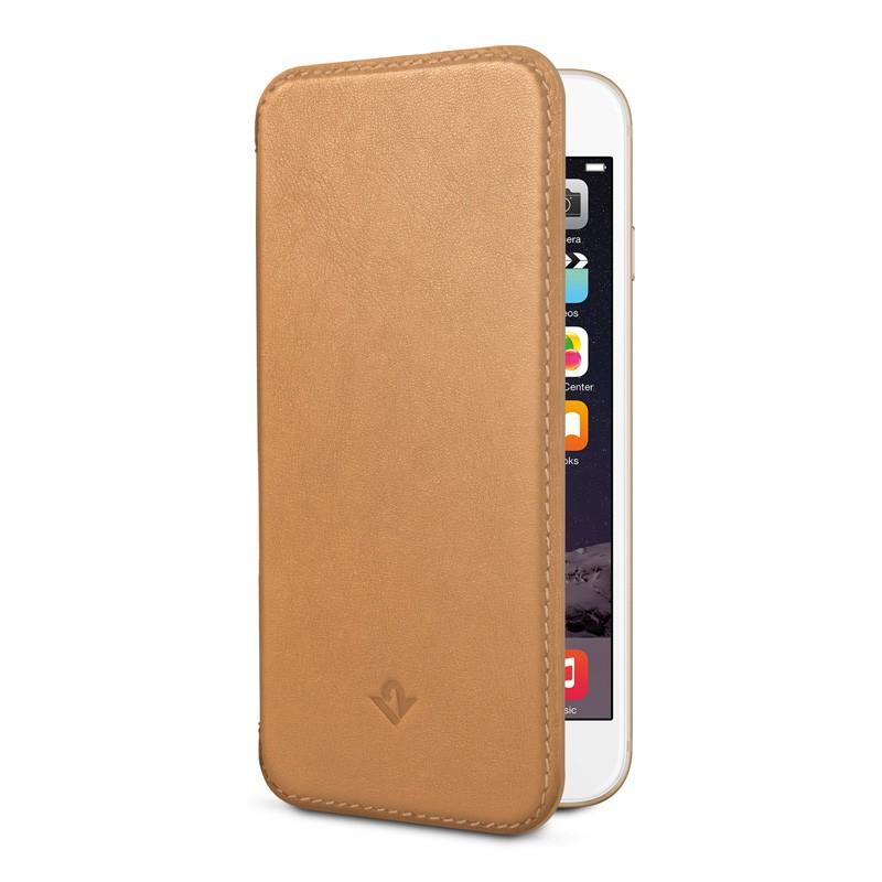 Twelve South SurfacePad iPhone 6 Plus Camel - 1
