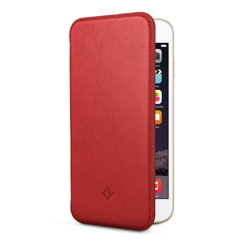 Twelve South SurfacePad iPhone 6 Plus Red - 1