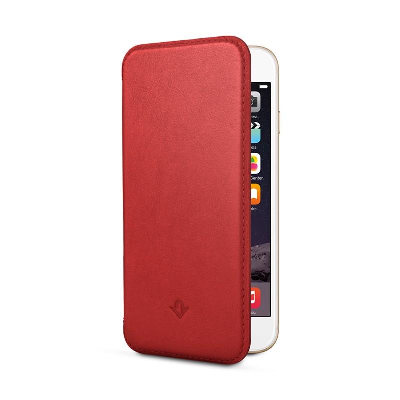 Twelve South SurfacePad iPhone 6 Red - 1