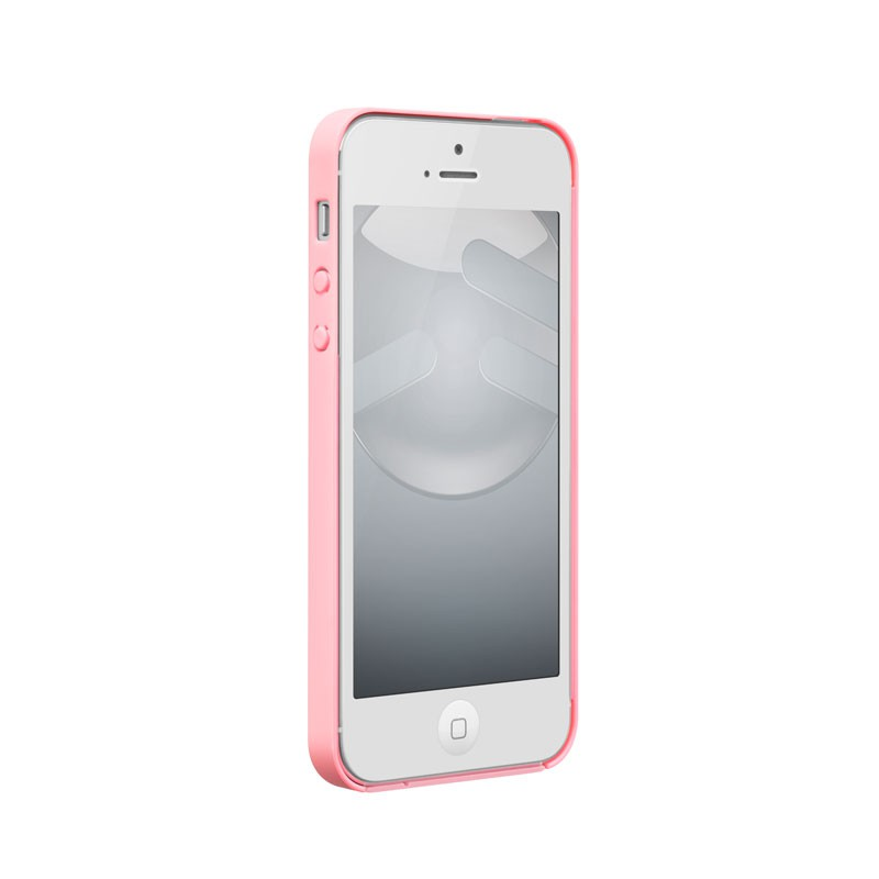 Switcheasy Nude iPhone 5 (baby pink) 04