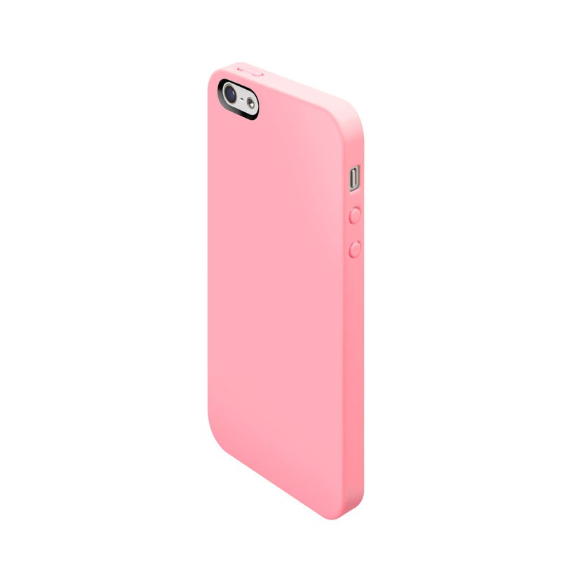 Switcheasy Nude iPhone 5 (baby pink) 06