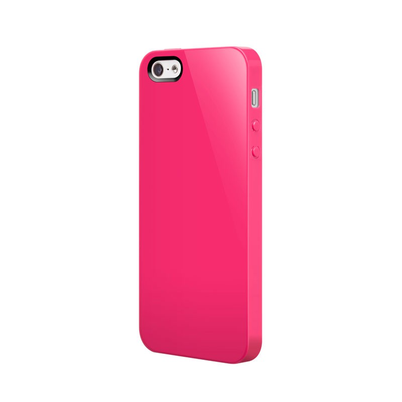 Switcheasy Nude iPhone 5 (fuchsia pink) 01