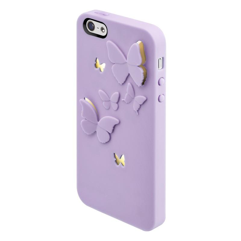 SwitchEasy Kirigami Butterfly Purple - 6