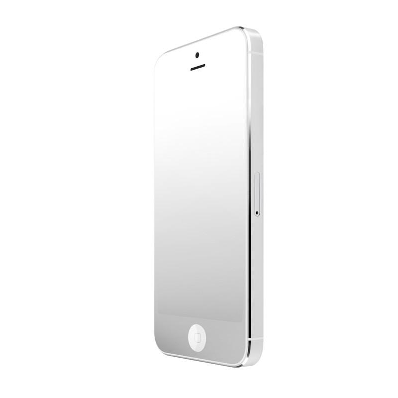 SwitchEasy Pure iPhone 5 Mirror - 2