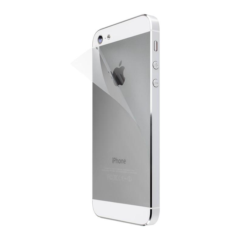 SwitchEasy Pure iPhone 5 Mirror - 3
