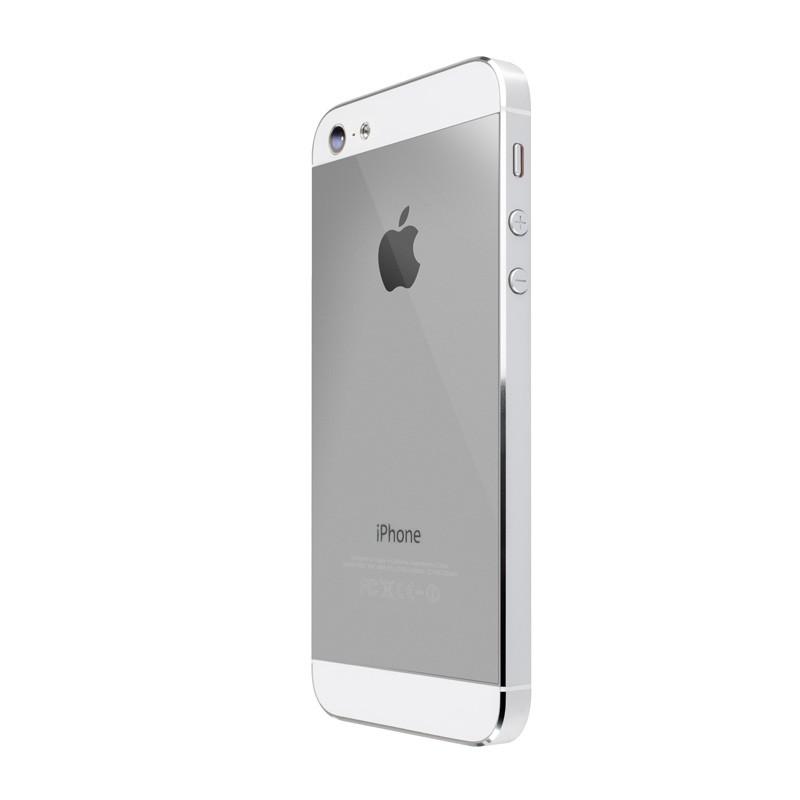 SwitchEasy Pure iPhone 5 Mirror - 4