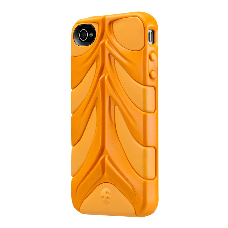 SwitchEasy Rebel iPhone 4(S) Yellow - 3