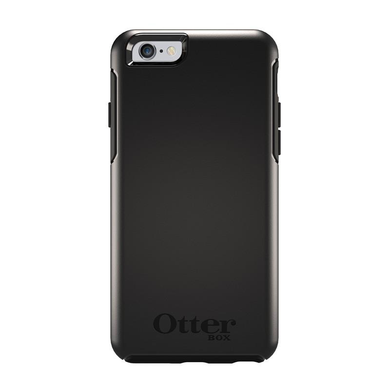 OtterBox Symmetry iPhone 6 Black - 1