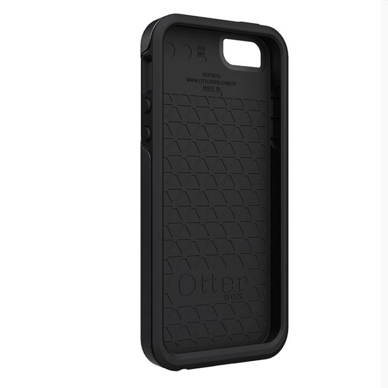 OtterBox Symmetry iPhone 5/5S Black - 2