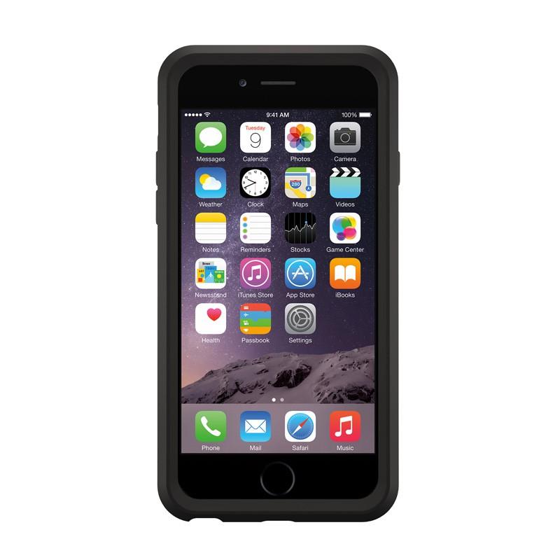 OtterBox Symmetry iPhone 6 Black - 2