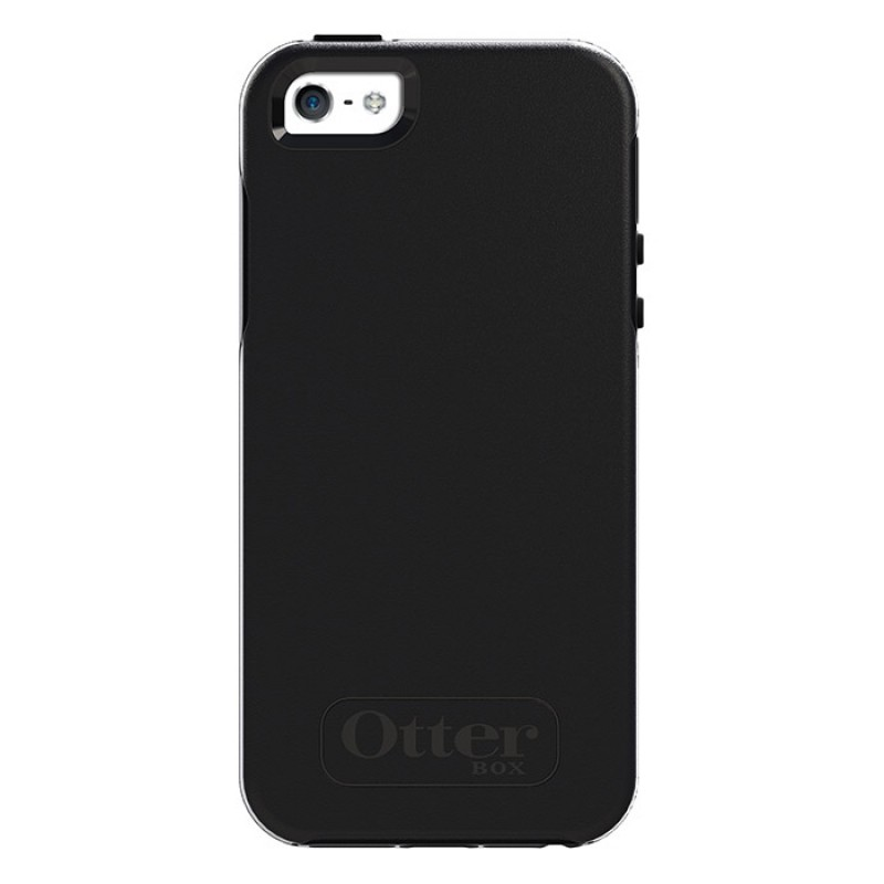 OtterBox Symmetry iPhone 5/5S Black - 3