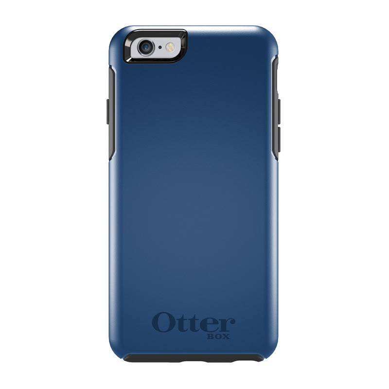 OtterBox Symmetry iPhone 6 Blue - 1