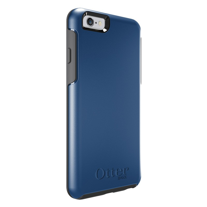 OtterBox Symmetry iPhone 6 Blue - 4