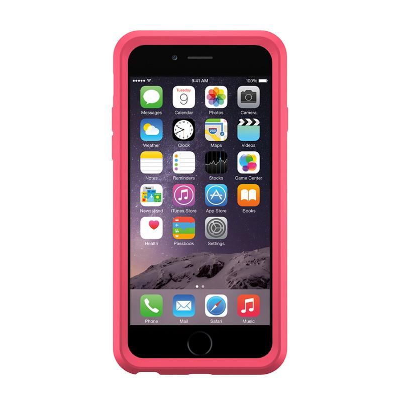 OtterBox Symmetry iPhone 6 Damson Pink - 2