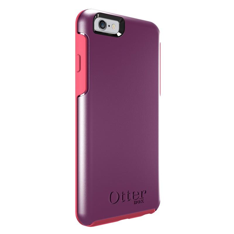 OtterBox Symmetry iPhone 6 Damson Pink - 4